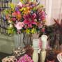 O casamento de Michelle Fontebasso e Flores na Varanda 22