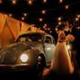O casamento de Camila Alves e Fabio Novais Filmes 8