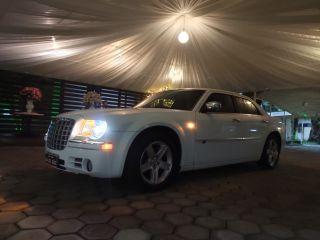 Super Clássicos Aluguel de Carros 5