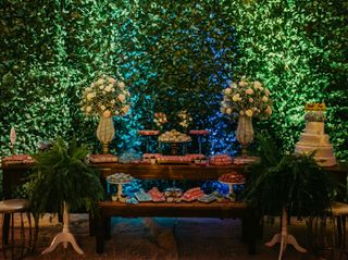 Portal Eventos e Noivas 1