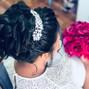 O casamento de Daiana Gomes Da Cruz Morais e Coisas de Noiva Acessórios 10