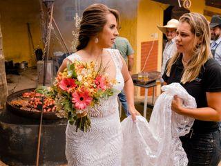 Naiane Calderaro - Wedding Planner 1