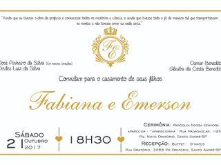 G&P Convites Especiais 3