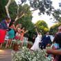 O casamento de Gleice Kelly Torres Falcão e Chácara Campos Elísios 8