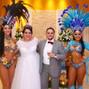 O casamento de Rebeca B. e Sampa Show 14