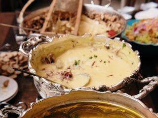 Mestria Cuisine Buffet 5