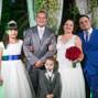 O casamento de Michele Krause e Jv Eventos 9