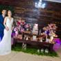 O casamento de Thayane G. e RS Marigo Eventos e Buffet 14