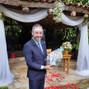 O casamento de Viviane G. e Rodrigo Campos Celebrante 9