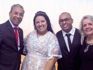 Celebrante e Juiz de Paz Francisco Martins 2