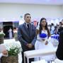 O casamento de Fabiana C. e Manancial Castelo das Flores 54