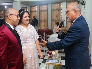 Celebrante e Juiz de Paz Francisco Martins 5