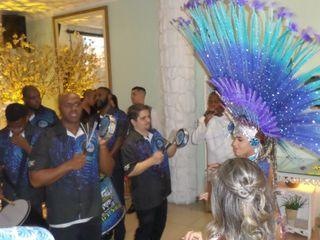 Conexão Rio Samba Show 4