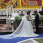 O casamento de Alex P. e Manancial Castelo das Flores 48