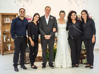 Ateliê de Casamentos Assessoria 7