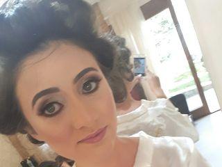 Aline Mattos - Makeup Artist 4