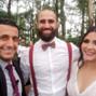 O casamento de Tais R. e Edson Ferreira Celebrante 8