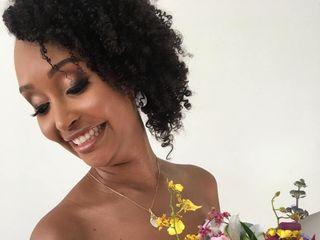 Kamilla Rodrigues -  Makeup Artistic 1