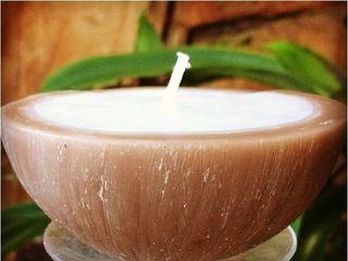 Pipa Candles - Ateliê das Velas 3