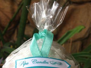 Pipa Candles - Ateliê das Velas 5