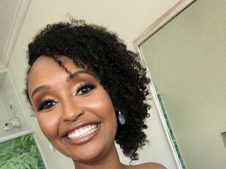 Kamilla Rodrigues -  Makeup Artistic 4
