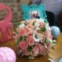 O casamento de Oziene Barbosa e Decor Flores e Festas 14