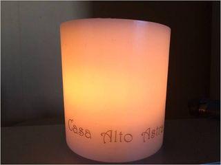 Pipa Candles - Ateliê das Velas 7