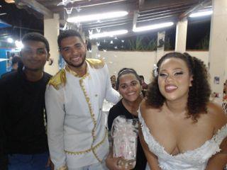 Luzy Lopes  Cerimonial 1