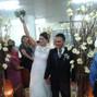 O casamento de Oziene Barbosa e Decor Flores e Festas 16