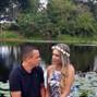 O casamento de Marta Alves e Casa de Campo 9
