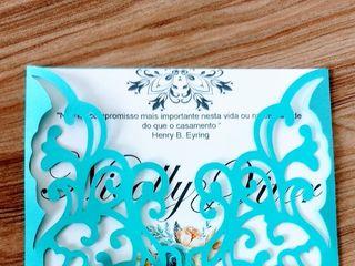 Gih Convites Personalizados 5