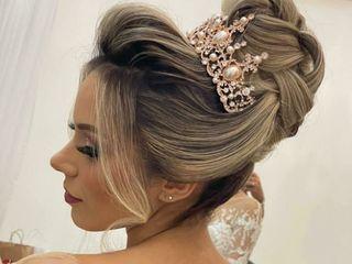 Cleide Kayo Hair Designer 5