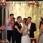 O casamento de Dayane Barbosa e Bistrô Maria Rosa 8