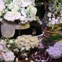 O casamento de Isabela Paganini e Amave Decorações 11