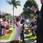 O casamento de Ana Paula Aono e Chácara Vereda 6