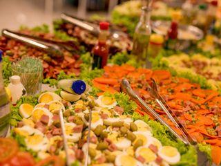 Espaço D'Luccas - Buffet Shallon 3