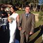O casamento de Priscila Thomaz e Chácara Mangala 1