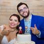 O casamento de Elisabeth Aquino e Alexandre Bozo Fotografia 27