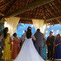 O casamento de Larissa Vedoato e Praia da Baleia Eventos 8