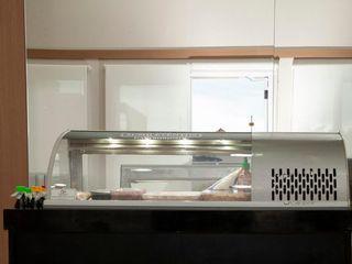 Sushi Eventos Buffet Japonês 2