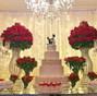 O casamento de Sara Nascimento e Espaço Maison Bella Vista 8