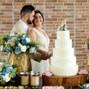 O casamento de Lilih e Fazenda Marambaia 12