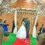 O casamento de Sara Nascimento e Espaço Maison Bella Vista 10