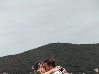 Lu Gorges Cerimonial 1