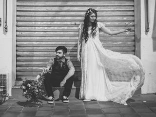 Noiva De Vitrine 4