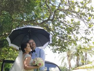 Bride on the Beetle 1