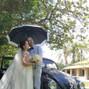 O casamento de Débora M. e Bride on the Beetle 3