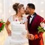 O casamento de Beatriz Ferreira Dos Santos e Ki Encanto Buffet 6