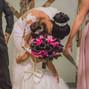 O casamento de Jade e Maria Hercília Bouquet 8