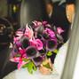 O casamento de Jade e Maria Hercília Bouquet 9